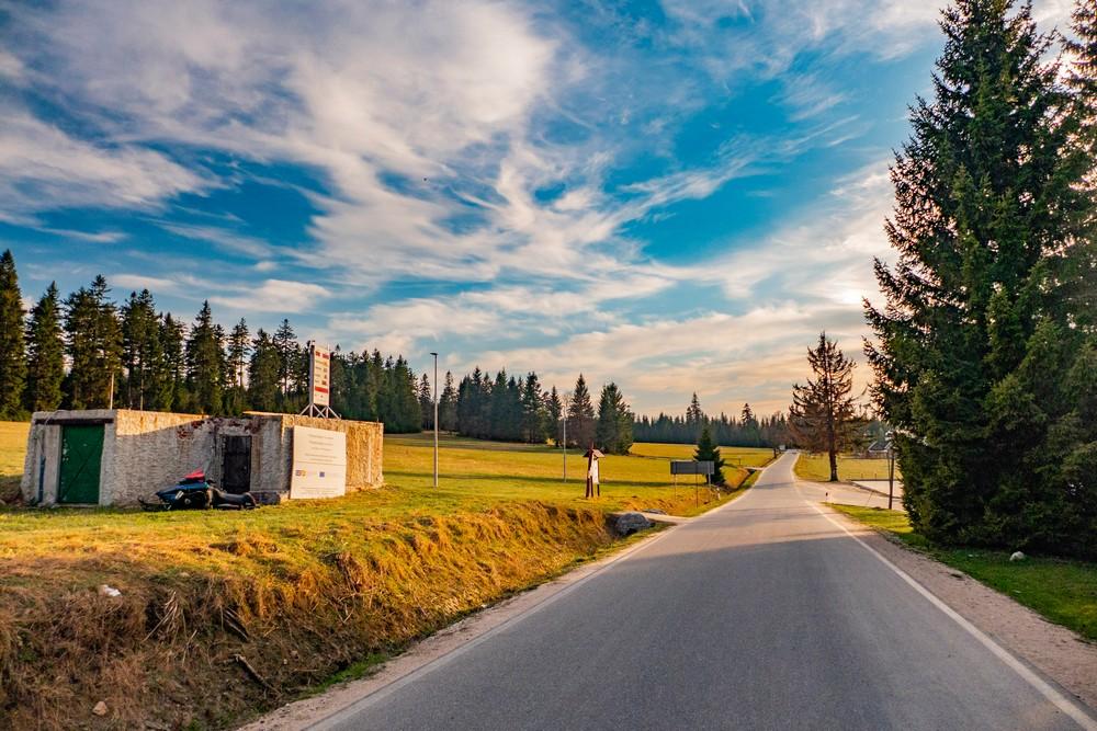 Schron Autostrada Sudecka