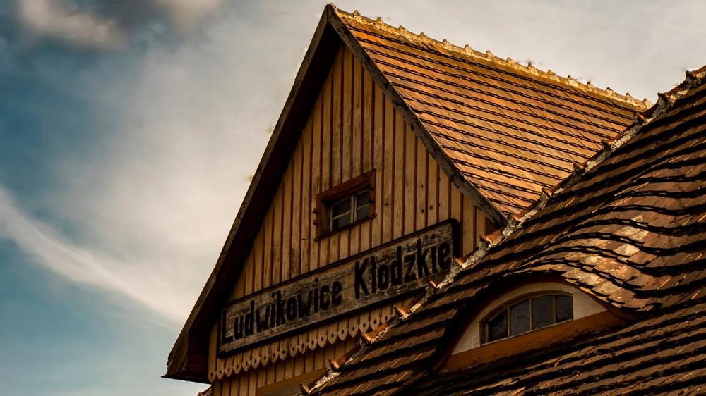 Stacja Ludwikowice Kłodzkie