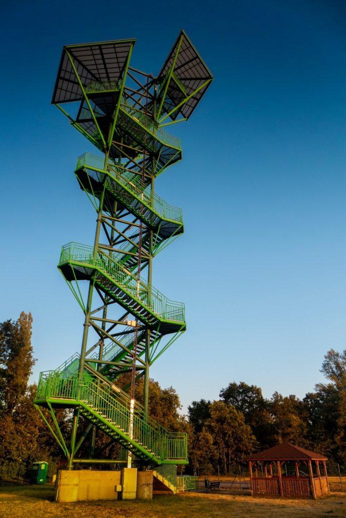 Wieża w Kotowicach