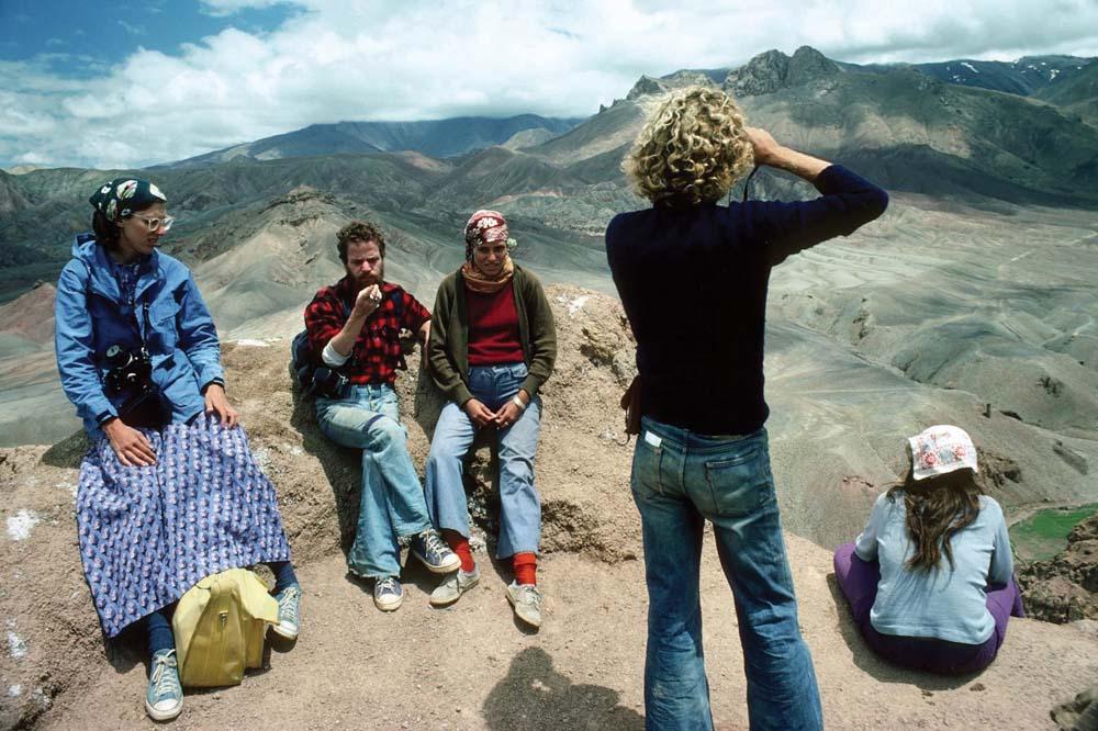 Hippie Trail Hipisi