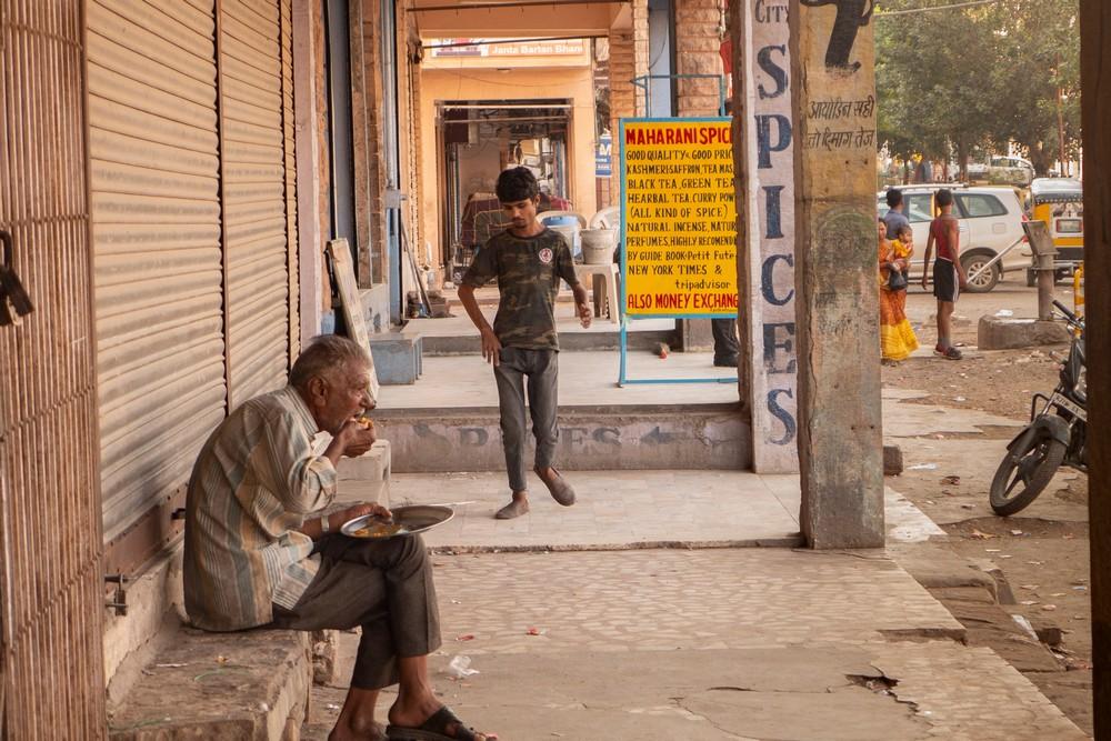 Dźodhpur Indie