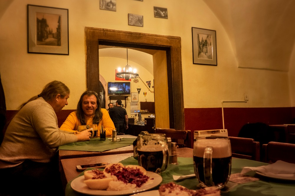 Piwiarnia U Kocura