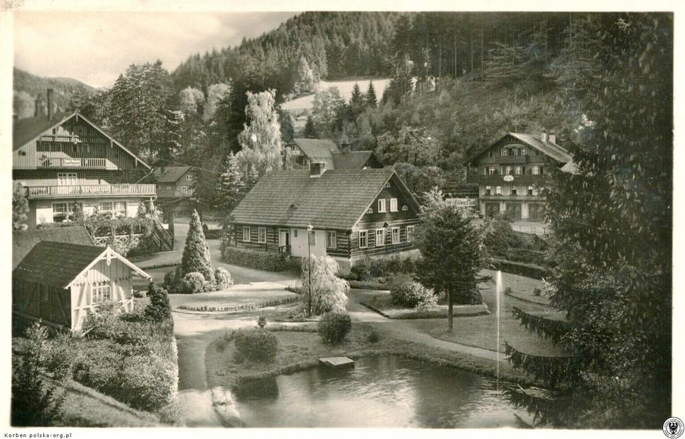 Miedzygórze 1930-1940