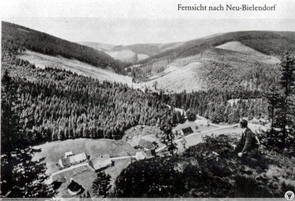 Nowa Biela Góry Bialskie