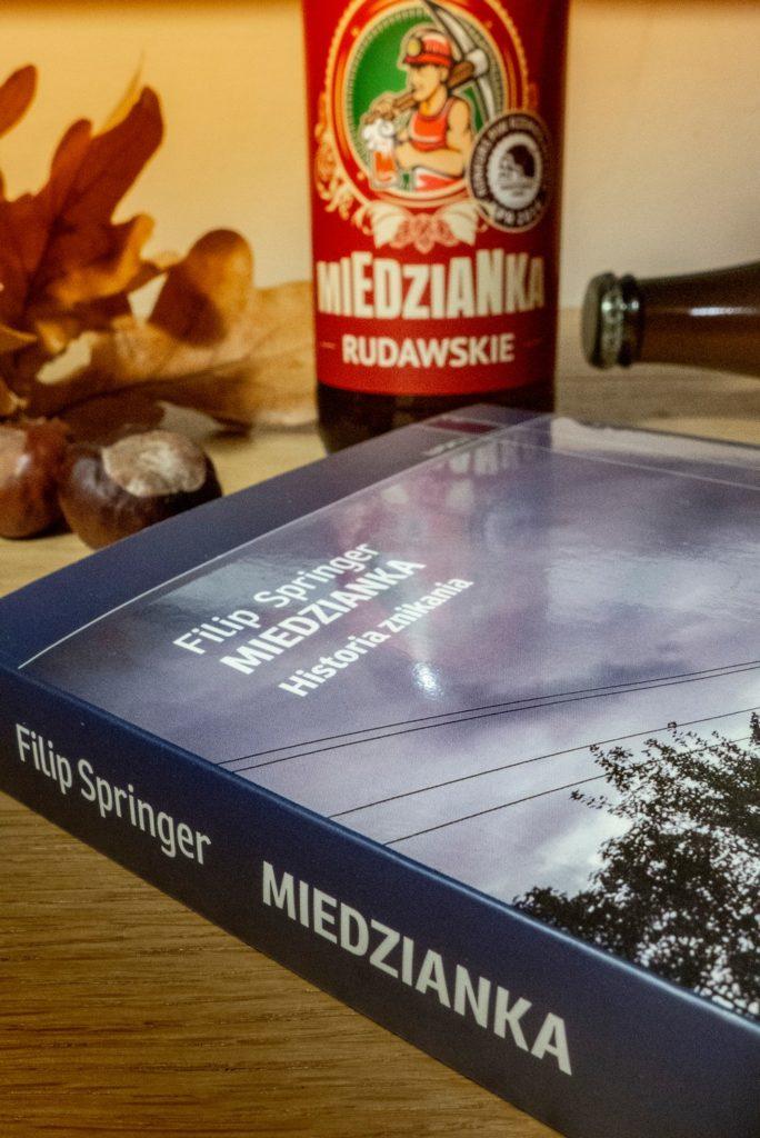 Miedzianka Historia Znikania
