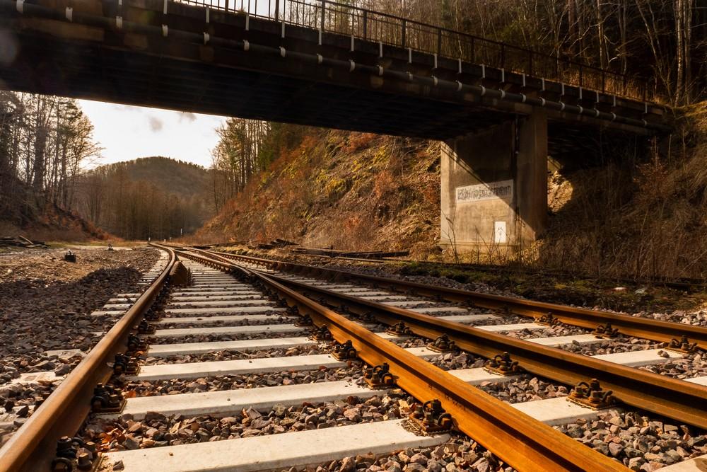 Stacja kolejowa Jedlina Zdrój